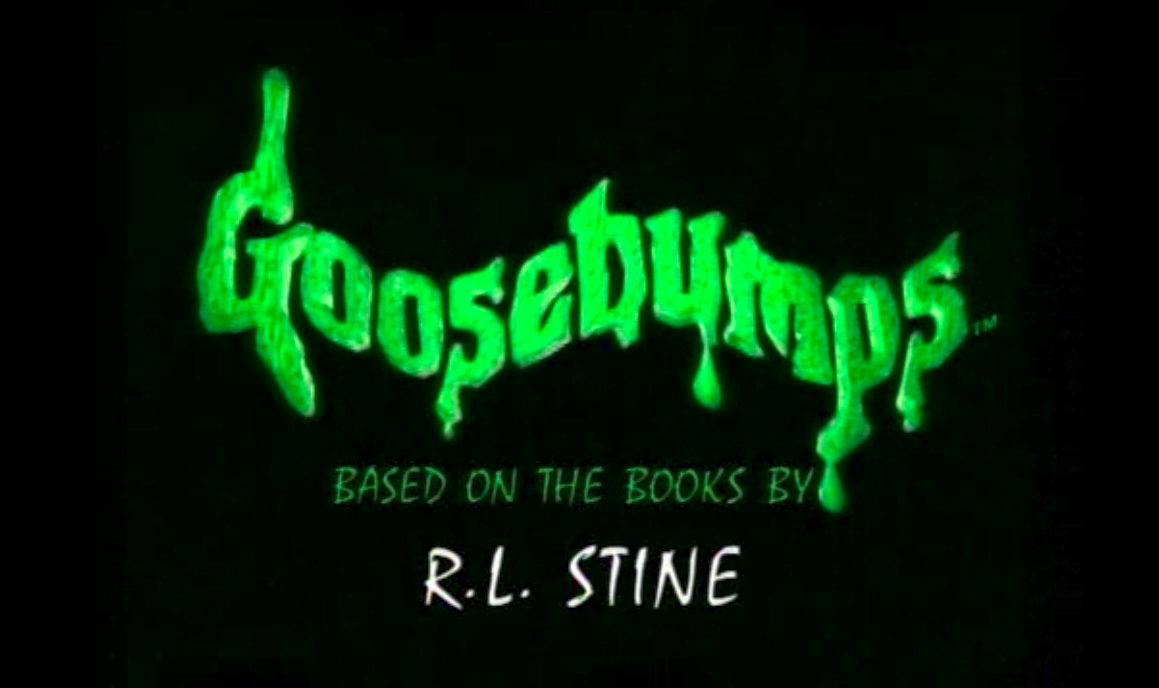 Viewer Beware, You're in for a Scare: Looking Back at the Goosebumps Television Series (1995-1998)