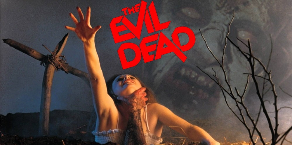 Join Us: Revisiting The Evil Dead (1981)