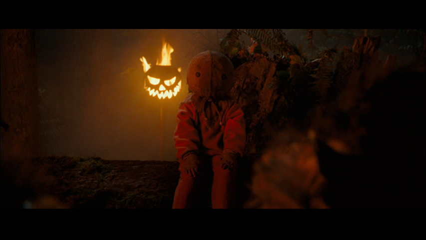 What Big Teeth You Have: Michael Dougherty's Trick 'r Treat