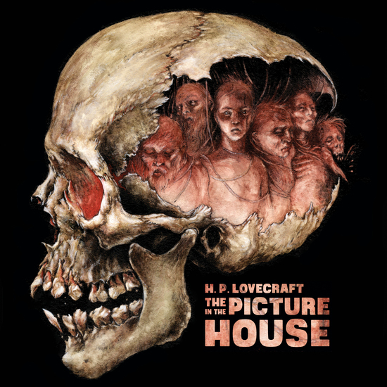 Fabio Frizzi & Andrew Leman: H.P. Lovecraft's The Picture In The House