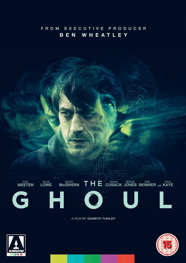 From Beginning to End and Back Again: The Ghoul (2017)