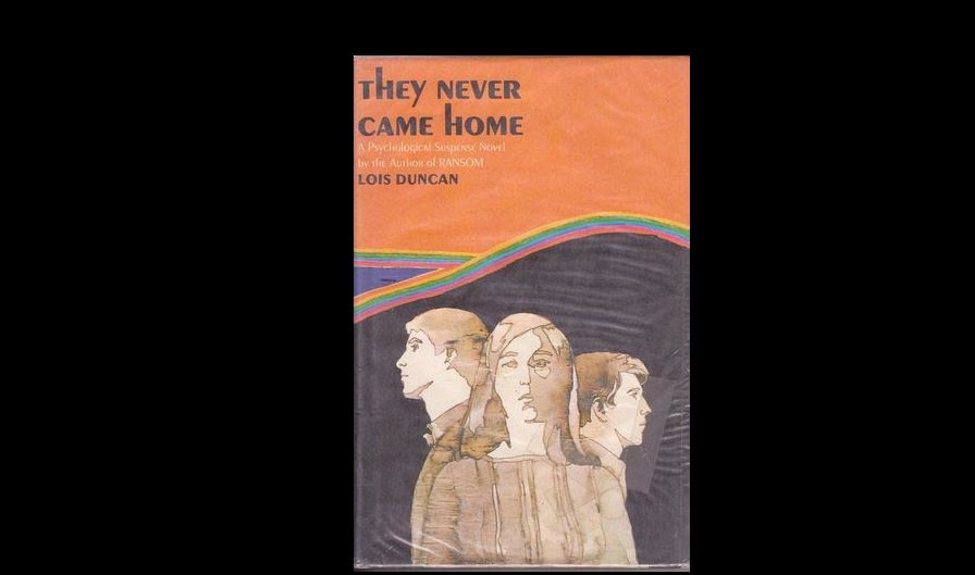 Down a Dark Hall: Lois Duncan's They Never Came Home (1969)