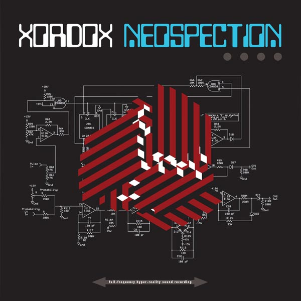 An Infinite Universe of Sound: Xordox, 'Neospection'