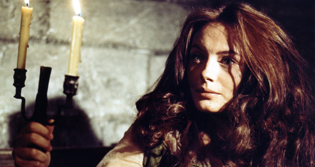 From Hammer to Glamour to Tribal Los Angeles: Lesley-Anne Down Remembers Countess Dracula and Nomads