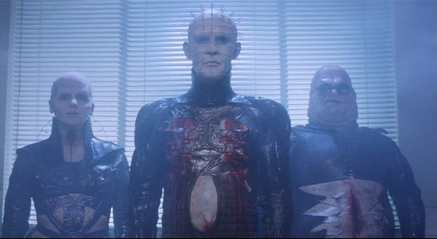 Exploring de Sade and Gothic Horror in Clive Barker's Hellraiser