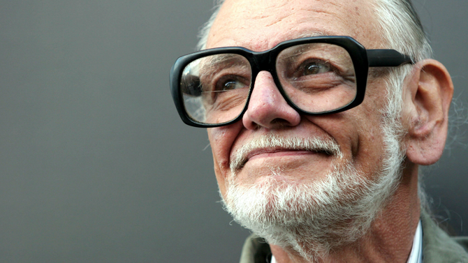George A. Romero Tribute: A Celebration of His Life