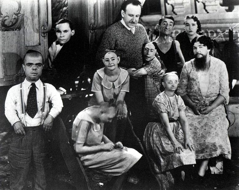 """""""Dirty, Slimy Freaks!"""": Tod Browning, Lon Chaney, Freaks and the Eugenics Movement (part 1)"""