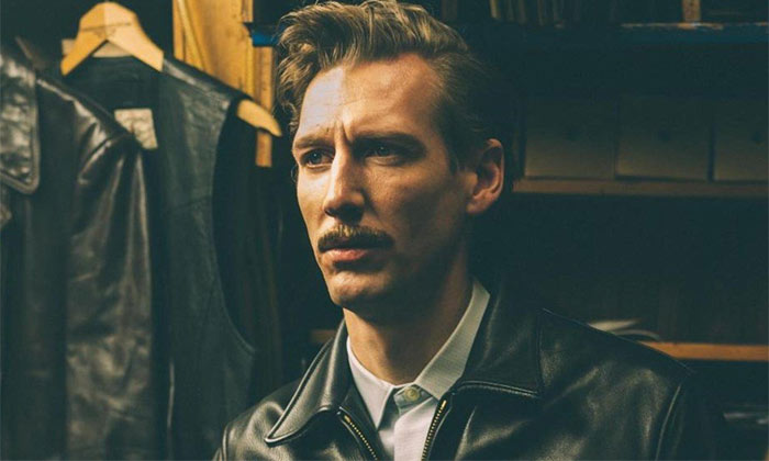 Subdued Nights in Black Leather: Tom of Finland (2017)