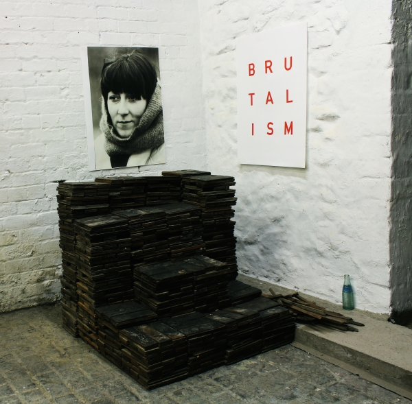 England's Screaming: Brutalism, Idles Album Review