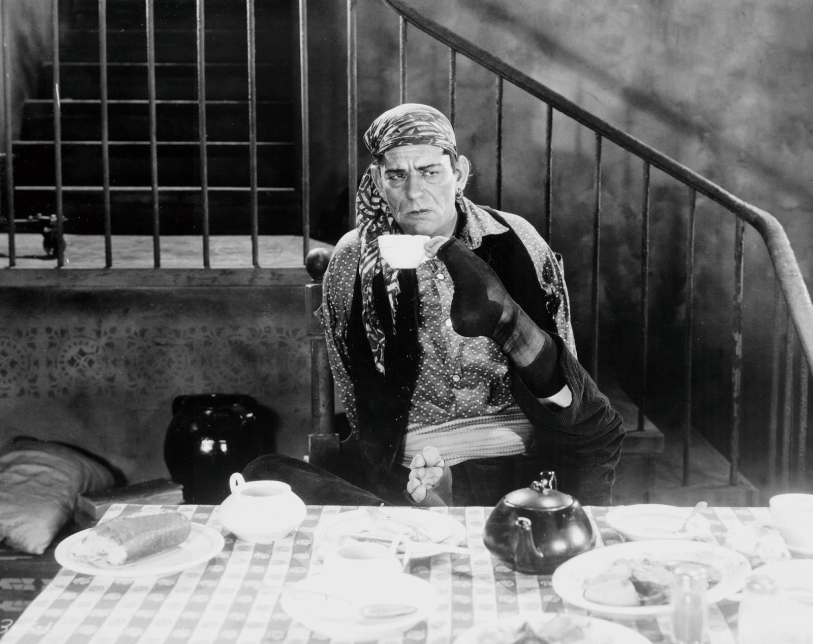 """""""Dirty, Slimy Freaks!"""": Tod Browning, Lon Chaney, Freaks and the Eugenics Movement (part 2)"""