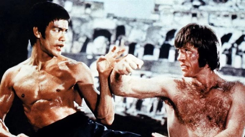Bruce Lee Lives Eternal: Way of the Dragon 45 Years Later