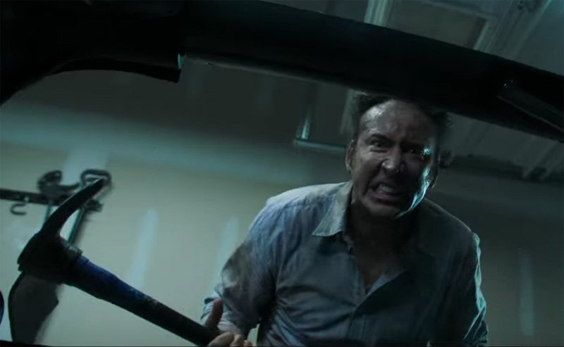 'Mom & Dad' Review: See Nicholas Cage Go Full Cage