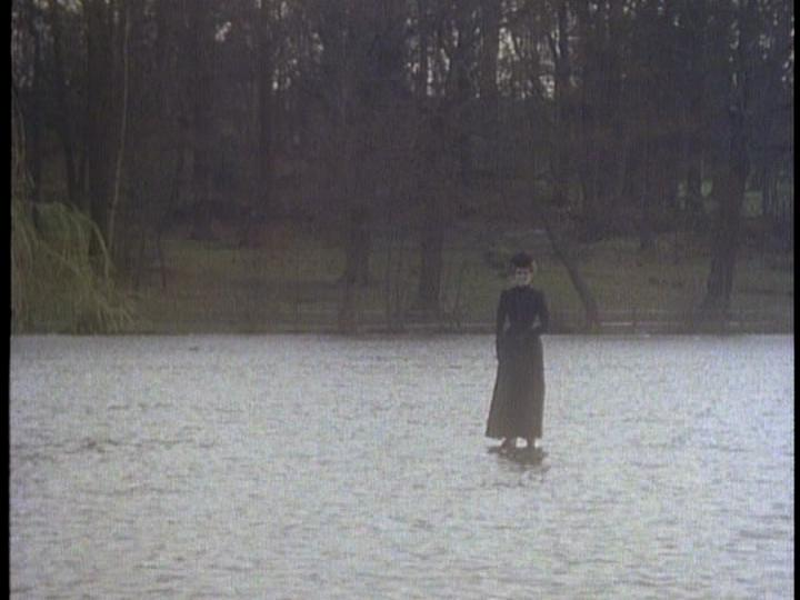Many (Haunting) Returns to Eel Marsh House: The Persistence of The Woman in Black
