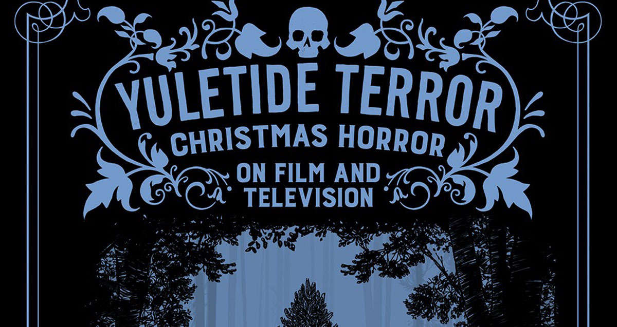 Killer Santas Lie In Wait In the Pages of 'Yuletide Terror'