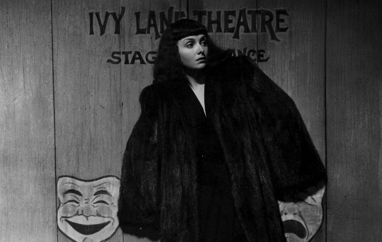 Death Meets Me Fast: Val Lewton's Early Horror Films