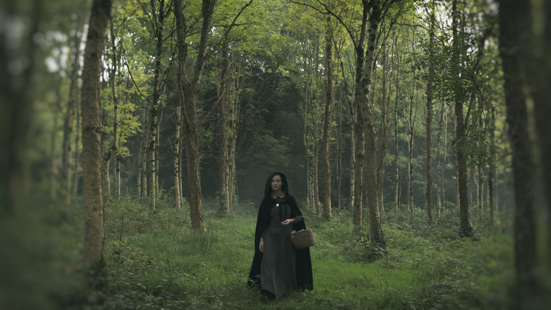 Epic Pictures Sets Release Date for Gothic Horror 'The Lodgers'