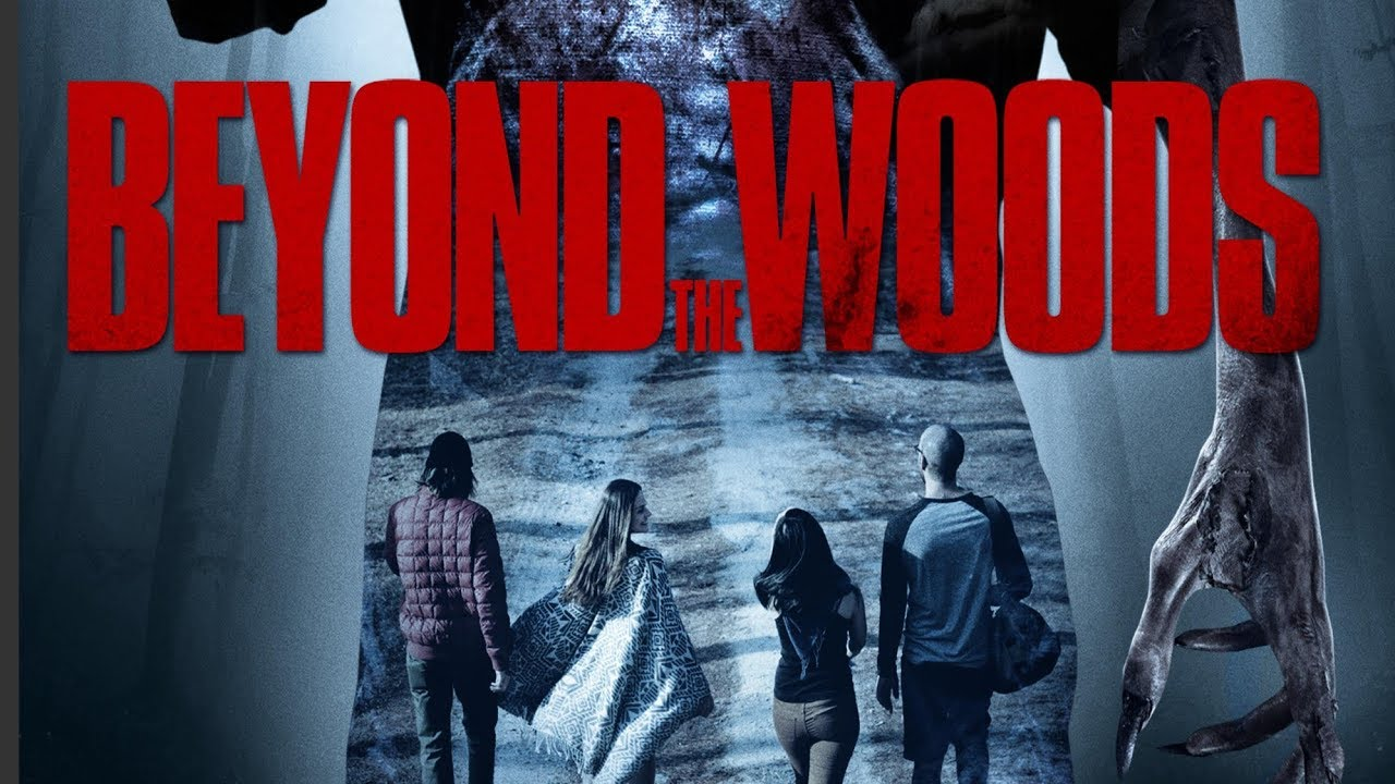 Find Out What's Waiting 'Beyond the Woods'
