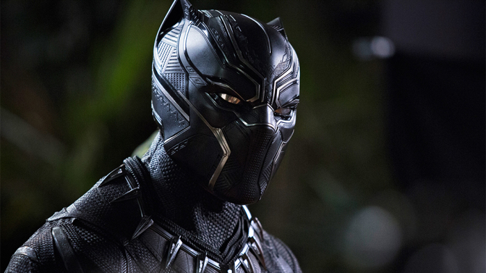 Review: 'Black Panther' Asks Questions We're Desperate to Ignore