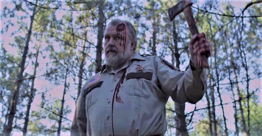 The Spirits Are Angry In 'Black Creek'