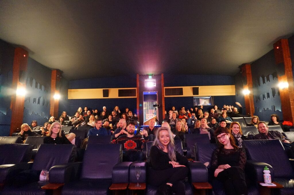 A Conversation With Melbourne's Cinemaniacs