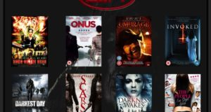 BUNDLE 3 – DIABOLIQUE