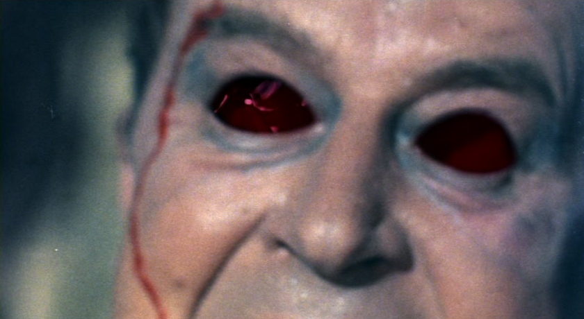 Unleash the Savage Instincts: Penetrating X: The Man With the X-Ray Eyes (1963)