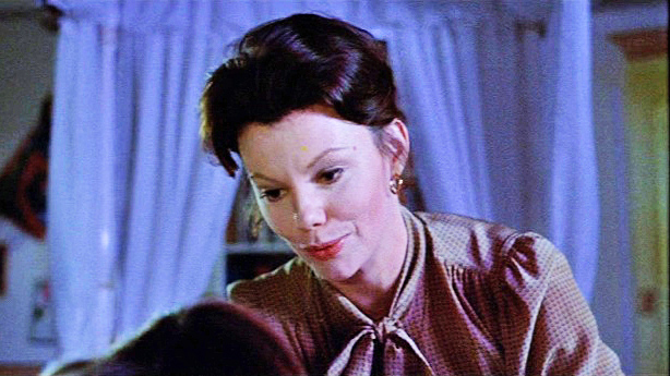 Forced to Believe: A Look Back at 'Audrey Rose' with Marsha Mason