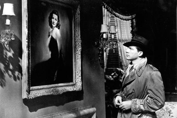 In Love With a Corpse: The Film Noir of Otto Preminger, Part 1