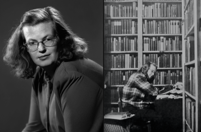 Kristopher Woofter Discusses Shirley Jackson Ahead of His Upcoming Miskatonic Horror Institute Talk