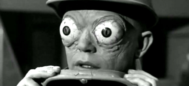 The Outer Limits: The Complete First Season (Kino Lorber Review)