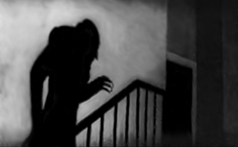 Nosferatu: The Silver Screen's first Dracula Resurrected for the Digital Age
