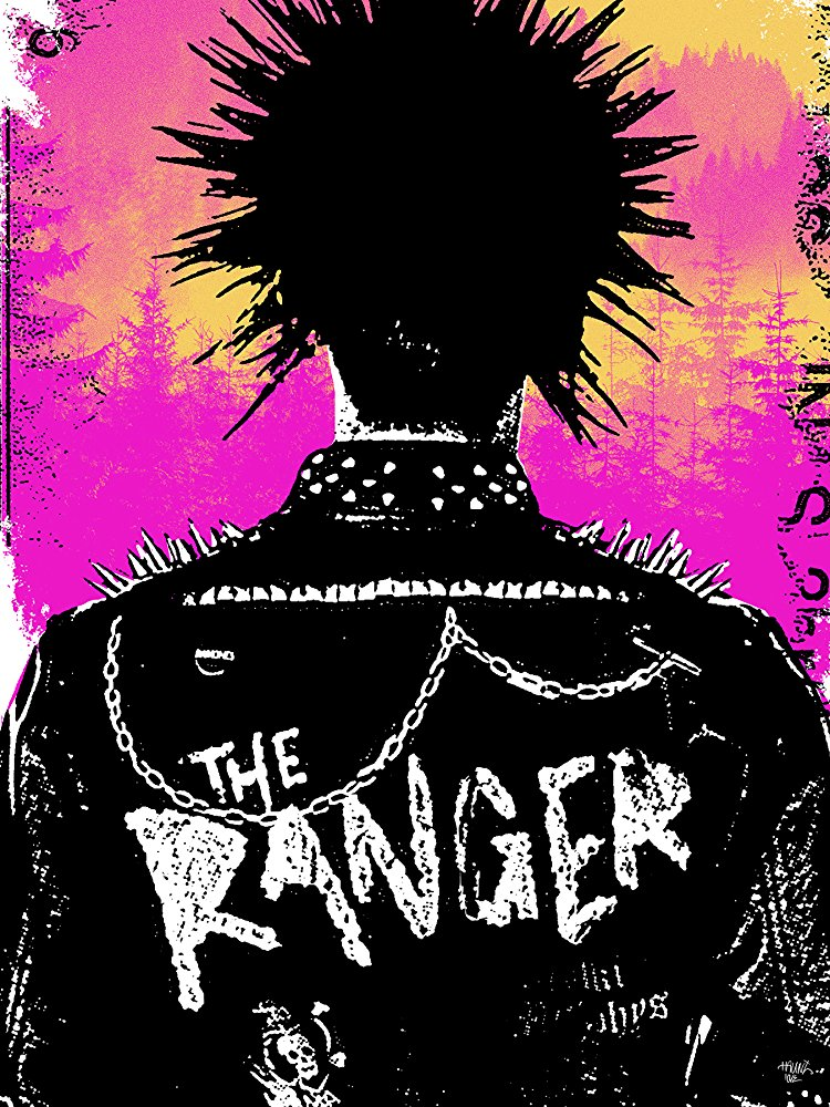 BUFF Review: 'The Ranger' (2018); Punks in the Woods Find There's Much Rambling Before the Rumbling