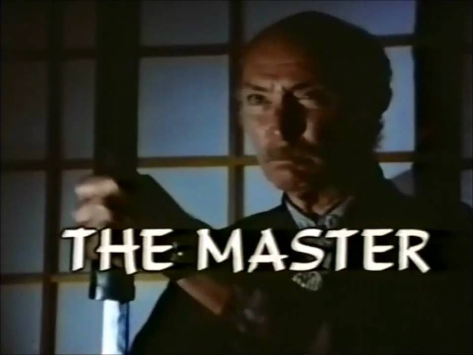 'Master Ninja' (Blu-ray Review)