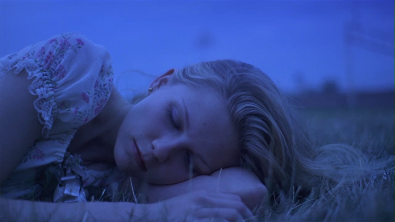 You've Never Been a 13 Year Old Girl: Idealisation, Innocence & Desire in The Virgin Suicides.