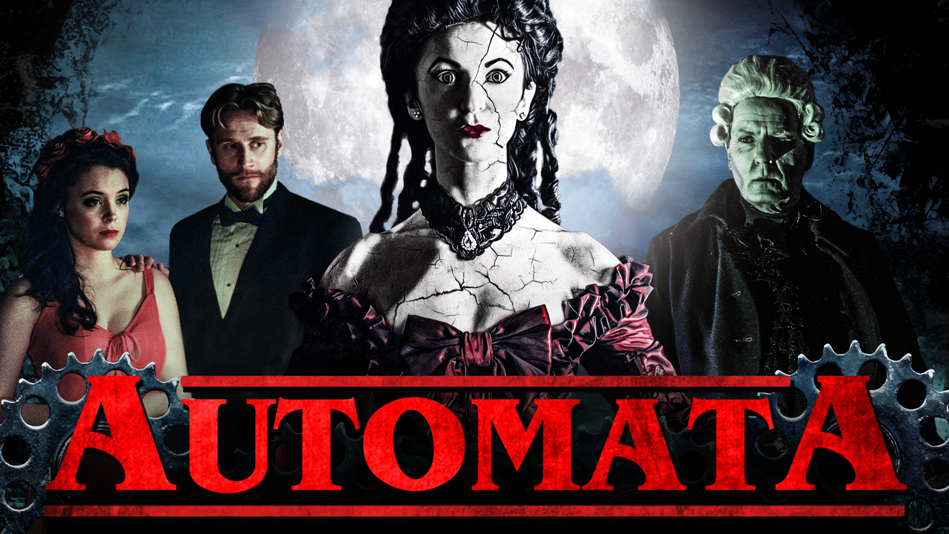 'Automata' Set To Spring To Life After Record-Breaking Crowdfunder