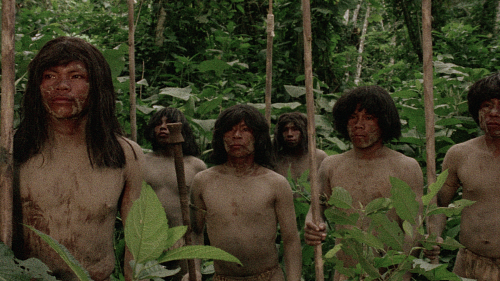 Tasty, Tasty Cannibalism: Shameless Presents 'Mountain of the Cannibal God' and 'Cannibal Ferox' on Blu-ray and DVD