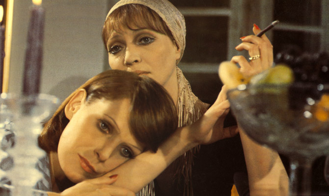 Legacies of Sade: The Passion of Rainer Werner Fassbinder