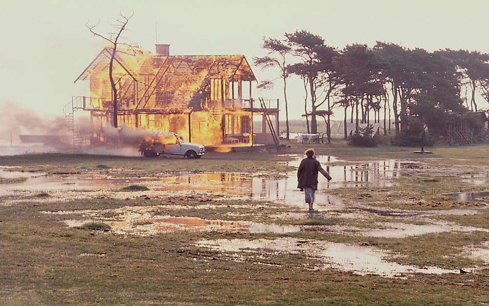The Sacrifice (1986): The Final Requiem of Andrei Tarkovsky