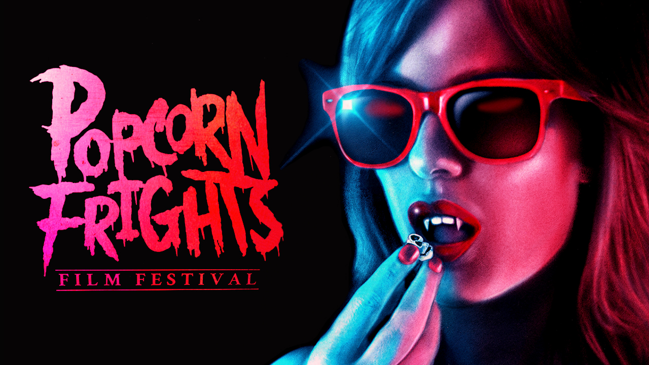 Popcorn Frights Film Festival's First Wave Announcements Make Summer in Florida Even Hotter