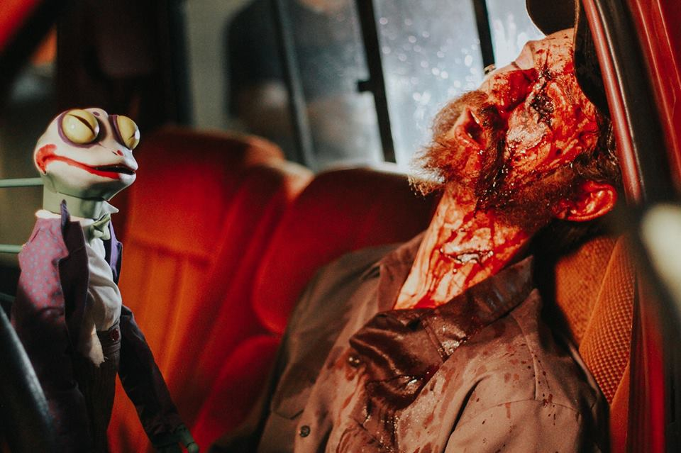 Portland Horror Film Festival Brings Legendary Monsters, Infamous Puppets, Bloody Slashers, and Other Fear Fare