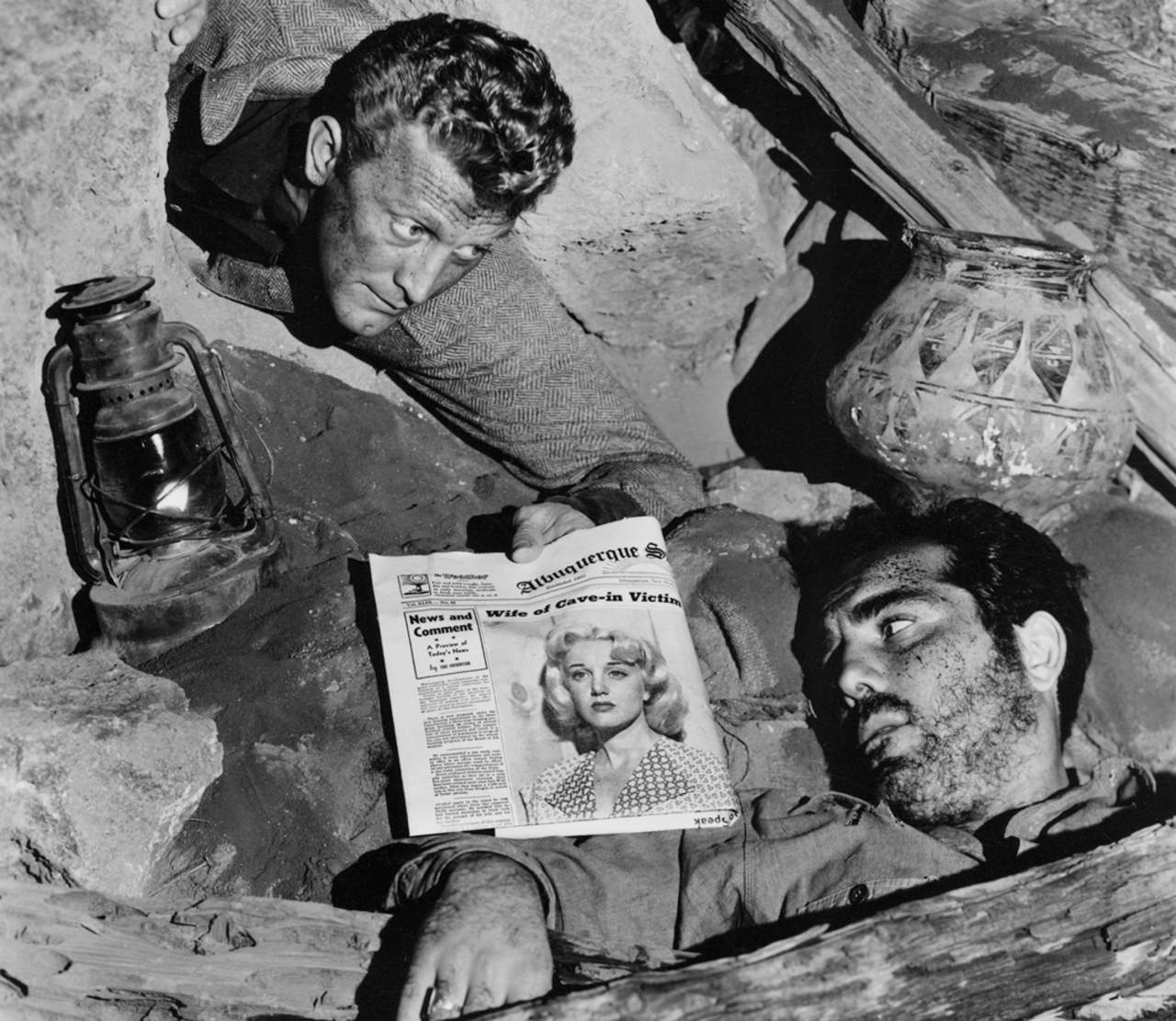 Why You Need to Watch… Billy Wilder's Ace in the Hole (1951)