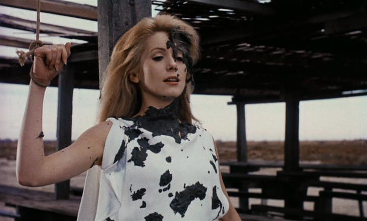 Legacies of Sade: Masochistic Liberation in Luis Buñuel's Belle de Jour