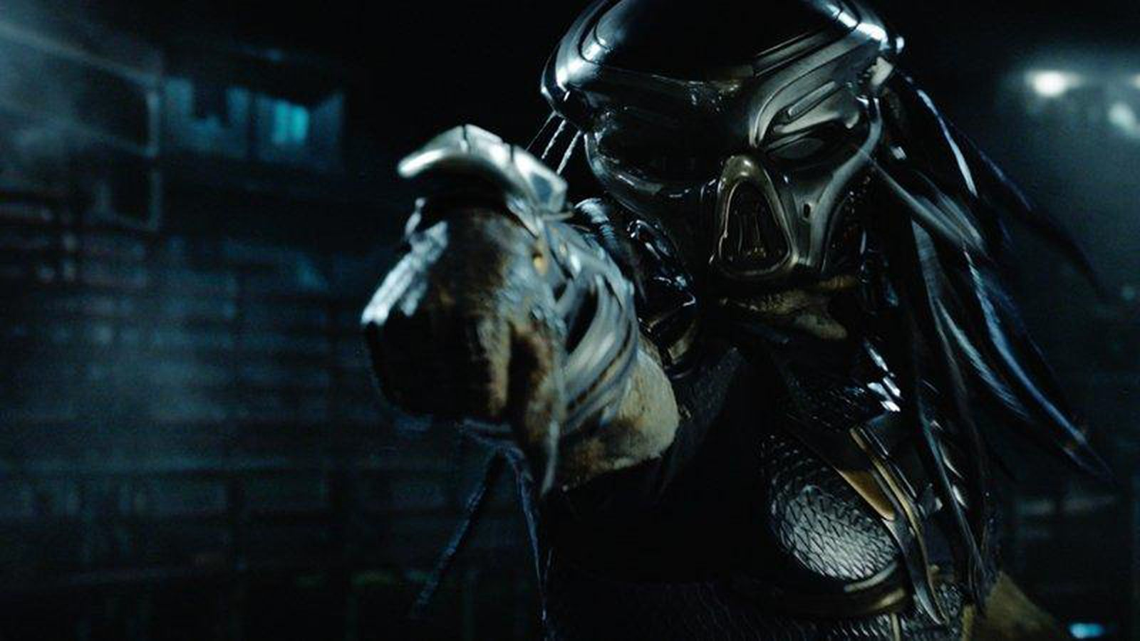 'The Predator' Review: Bigger, Not Better