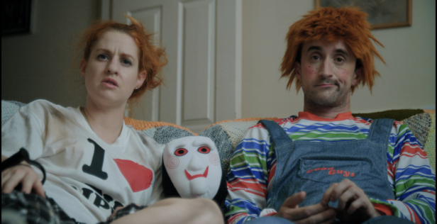 Hex Studios To Premiere Kate Shenton's Twisted New Web Series NETFL!X AND KILL