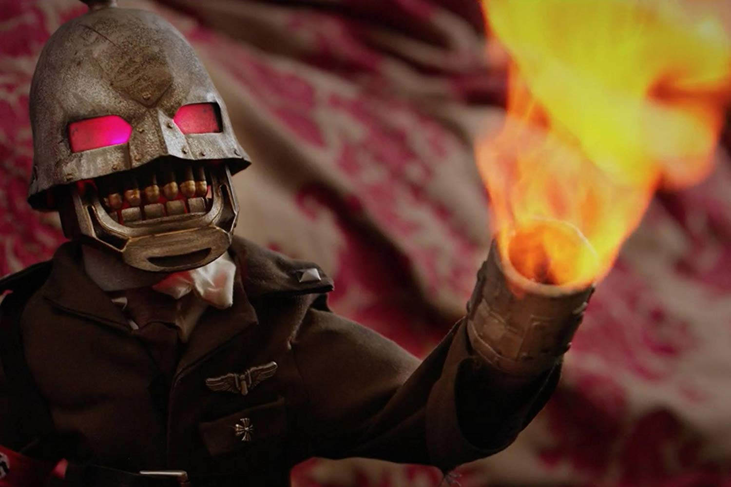 'Puppet Master: The Littlest Reich' Does Not Care About Your Snowflake Feelings