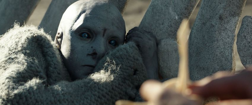 Fantasia 2018: Cold Skin [review]