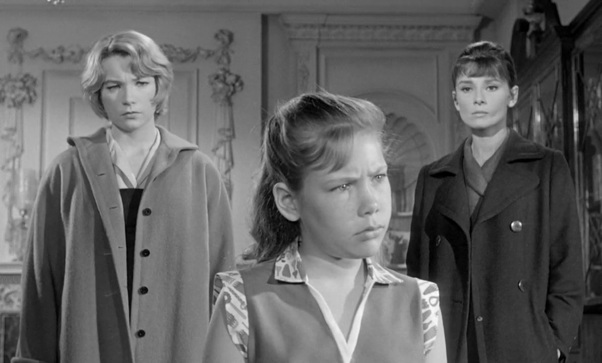 Secretly Scary: The Children's Hour (1961)