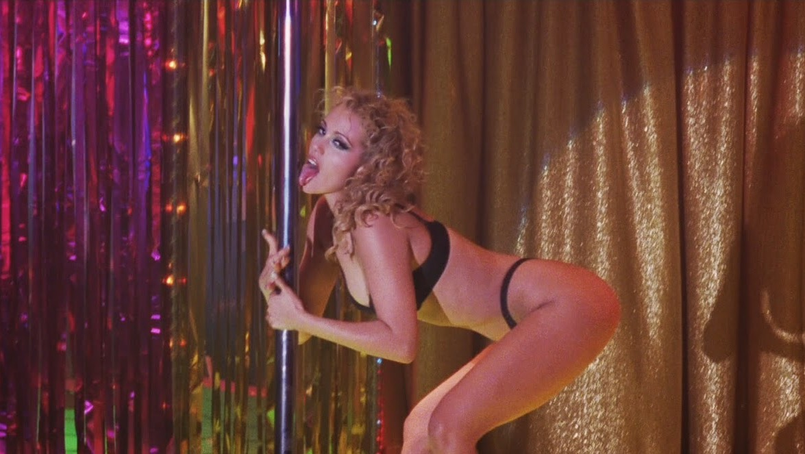 Paul Verhoeven's Showgirls: The Greatest American Film of the '90s