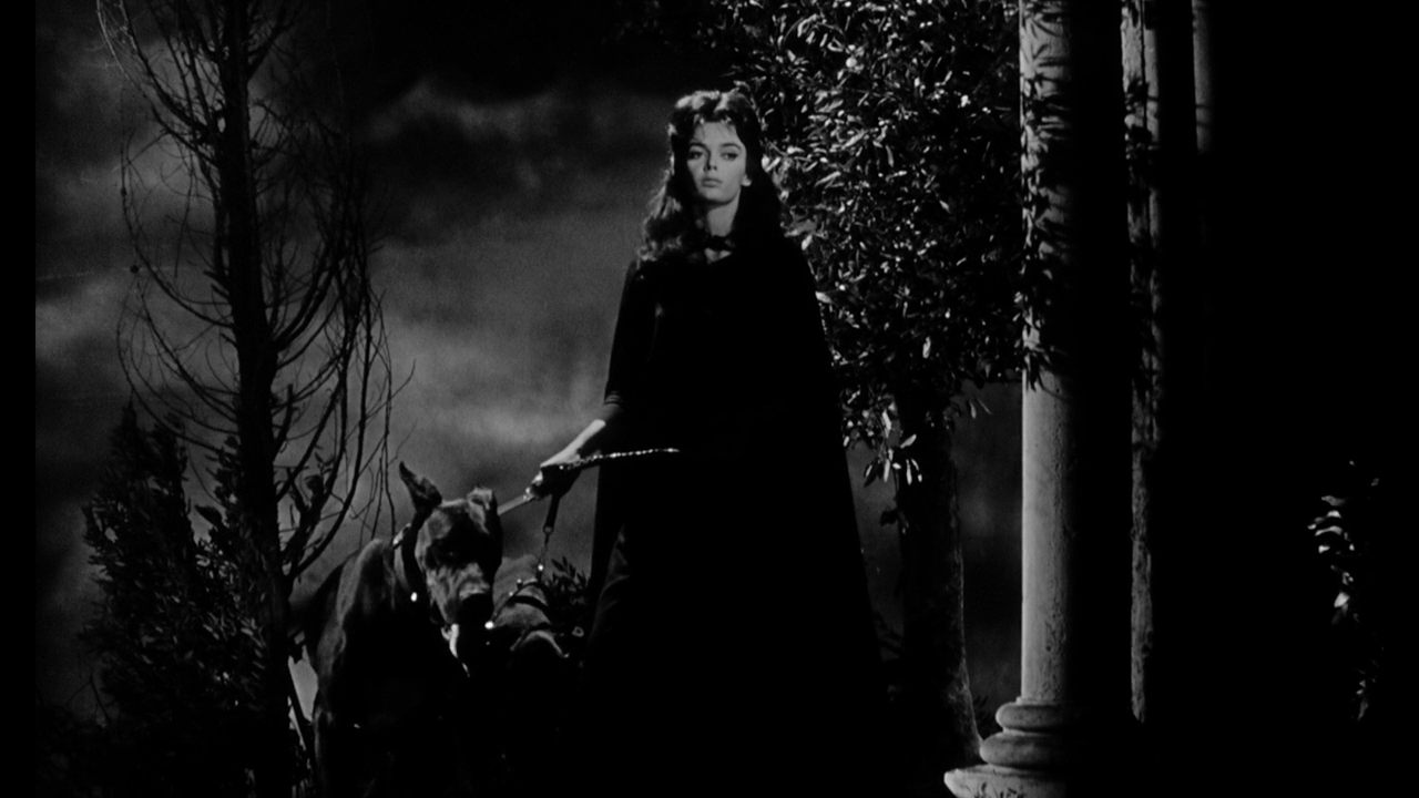 An Englishman's Guide to Italian Gothic: Black Sunday (1960)