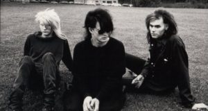 Skinny Puppy Band Shot Two